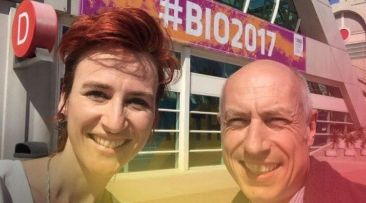 La Belgique positionne son expertise en immunothérapie lors de la plus grande conférence sur les biotechnologies