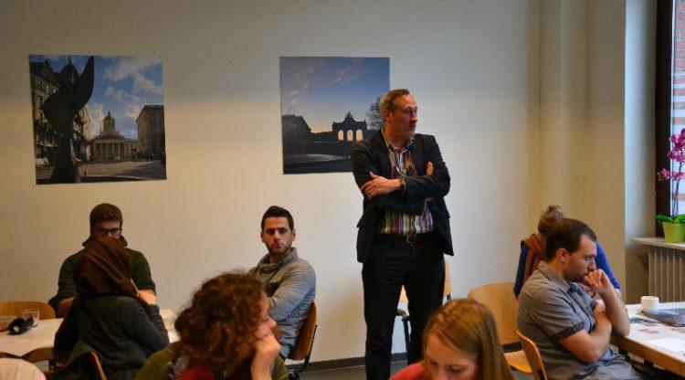 Innovation Camp Chimie et Sciences de la vie : les jeunes imaginent des solutions «out of the box» pour 4 entreprises du secteur