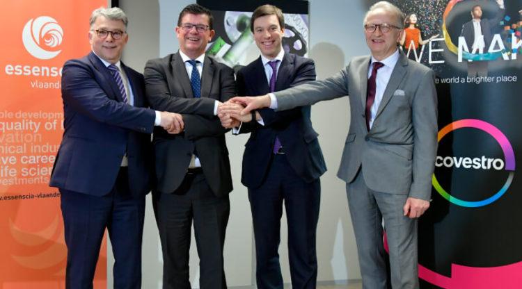 Vlaamse industrie zit op koers om jaarlijks evenveel energie te besparen als gemiddeld verbruik van 150.000 gezinnen