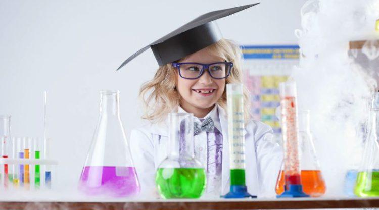 La forte croissance de l'industrie chimique et pharmaceutique renforce le besoin de talents