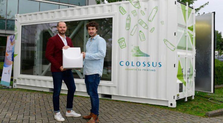 Allereerste Belgian Plastics Day: geen duurzame toekomst zonder hoogwaardige kunststoffen