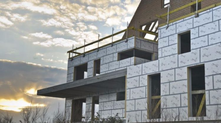 Vlaamse isolatiedag: renovatiegraad moet drastisch omhoog