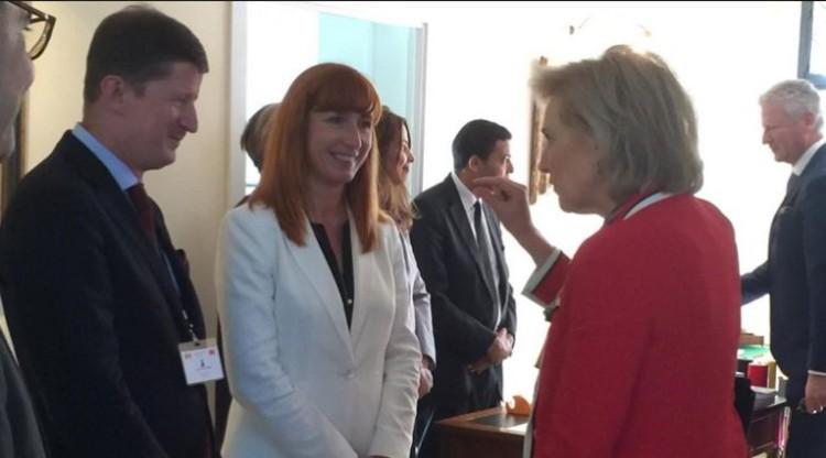 L'expertise belge en chimie durable et traitement du cancer au coeur de la mission économique au Maroc
