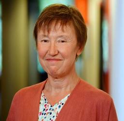 Sylvie Meekers