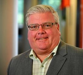 Eric Van de Meerssche