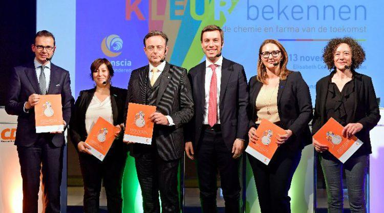 Concurrentiekracht, duurzaamheid en talent staan centraal in verkiezingsmemorandum essenscia