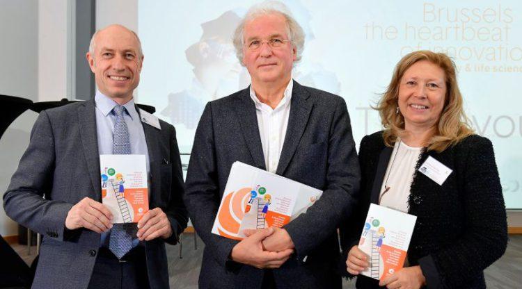 Dix priorités pour faire de Bruxelles la capitale de l'innovation de la chimie et des sciences de la vie