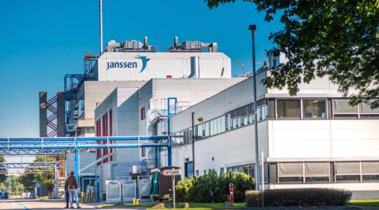 Janssen Pharmaceutica wint als eerste chemie- en farmabedrijf de Factory of the Future Award
