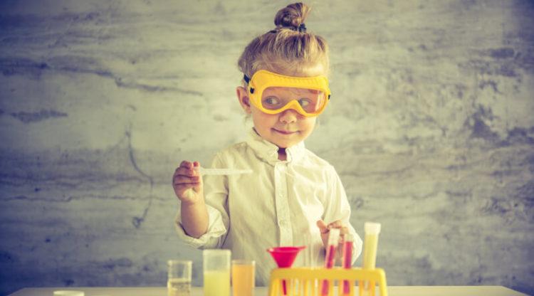 Chemie en farma is meer dan ooit een vrouwenzaak