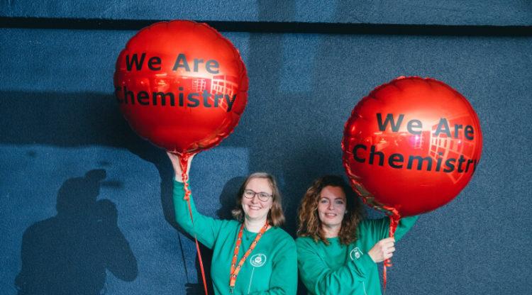 Recordaantal bedrijven op jobevent 'We Are Chemistry' illustreert nood aan talent in chemie- en farmasector