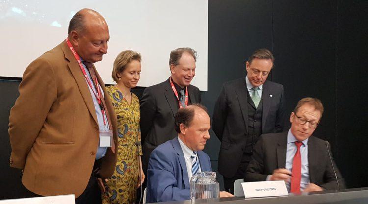 Chemiesector verwelkomt ambitieus innovatietraject voor een koolstofslimme industrie