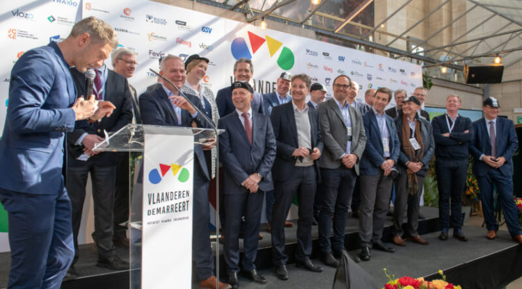 Vlaamse werkgeversorganisaties leggen 10 prioriteiten op tafel voor volgende Vlaamse regering