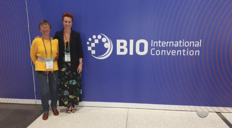 Belgische biotech is blikvanger op 's werelds grootste biotechconferentie