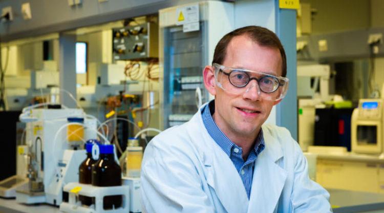 Janssen Pharmaceutica: Digitaal sproeidrogen, een wereldprimeur voor betere geneesmiddelen