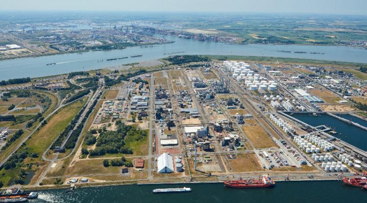Evonik Antwerpen investeert fors in uitbreiding productiecapaciteit pyrogene silica