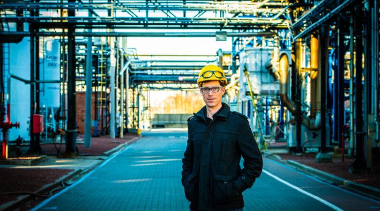 Eastman Chemical Company: molecule maakt gewasbescherming efficiënter en veiliger