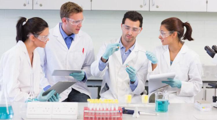 UCB ponctue une belle année d'investissements du secteur biopharmaceutique en Wallonie