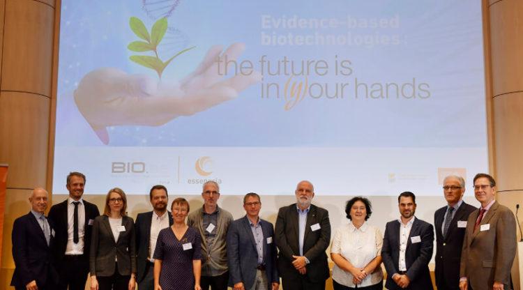 bio.be/essenscia – innovations dans les biotechnologies:  les soutenir plutôt que les ralentir