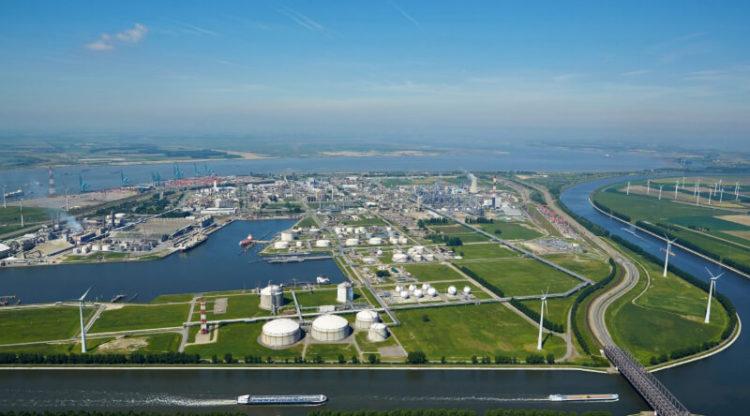 Investering BASF versterkt wereldpositie Antwerpse chemiecluster