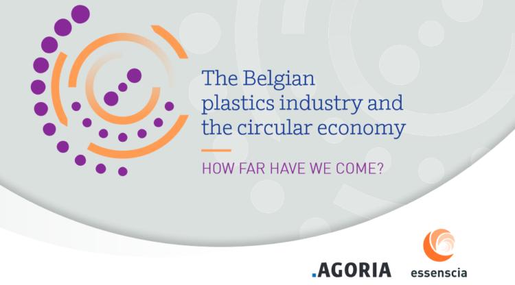 Le recyclage des plastiques est en hausse, mais les matériaux recyclés ne sont pas suffisamment réutilisés comme matière première pour les nouveaux produits