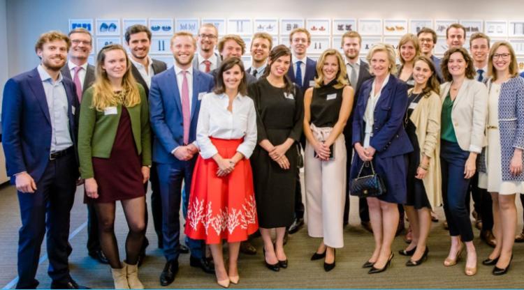 Fonds Prince Albert : engagez un jeune professionnel à haut potentiel pour développer votre présence à l'international