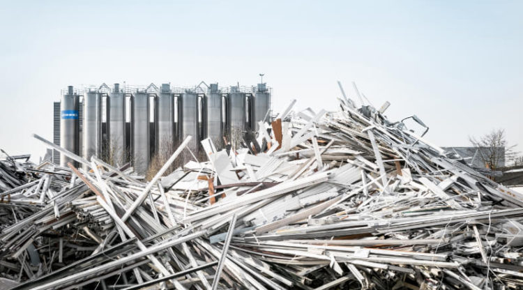Deceuninck offre une seconde vie à 2 millions de fenêtres en PVC par an