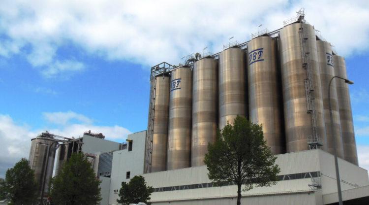 JBF Global Europe concrétise déjà les ambitions de l'UE en matière de recyclage du PET