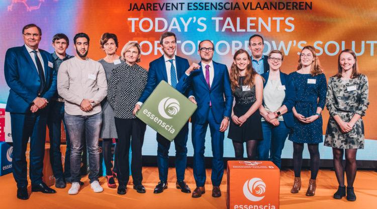 Jaarevent essenscia vlaanderen: 5 ideeën om meer talent aan te trekken