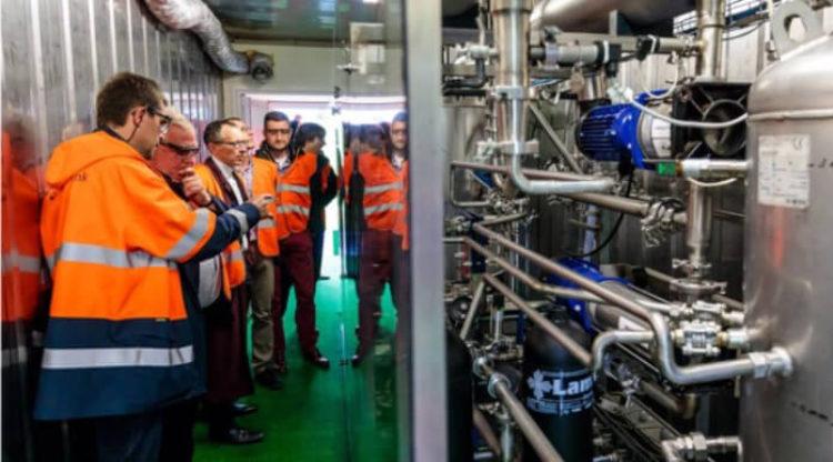 Water-link en Nereus keren het tij met herbruikbaar afvalwater