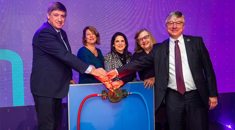 Janssen Pharmaceutica eerste bedrijf in Vlaanderen dat start met boringen diepe geothermie