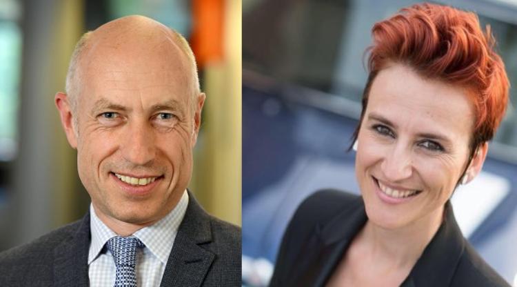 Biotechs : la Wallonie dans la cour des grands