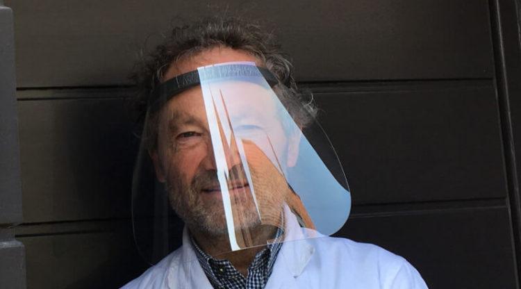 Kunststoffensector ondersteunt zorgsector met productie van 1.000 gezichtsmaskers