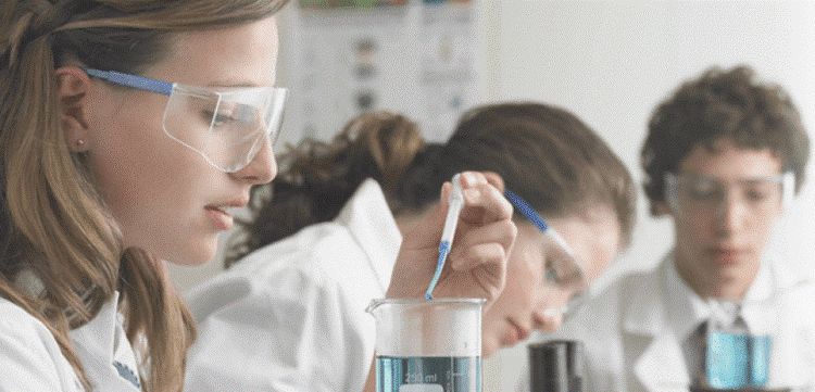 Girls Leading in Science : édition 2020 – 2021