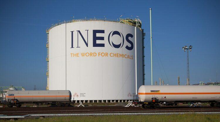 INEOS Oxide en bECO2: 10 jaar koolstofafvang en hergebruik houdt 1 miljoen ton CO2 uit de lucht