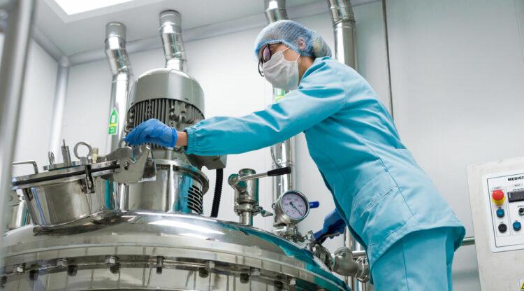 Investir massivement dans l'industrialisation des biotechs belges comme levier de la relance économique