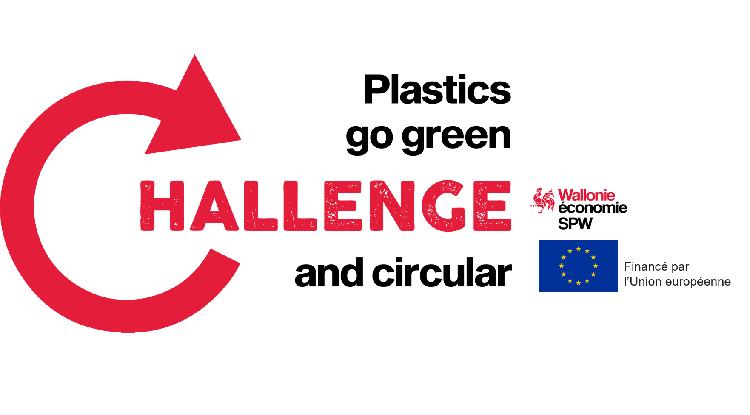 Challenge 'Plastics go green and circular'