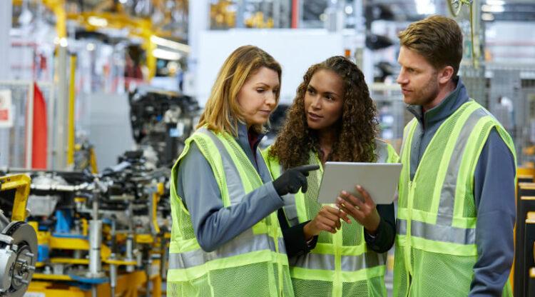 Chemiebedrijven maken werk van meer diversiteit
