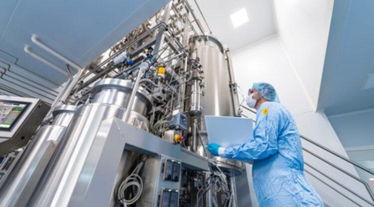 Kaneka Eurogentec a reçu l'accréditation GMP pour sa nouvelle unité de production de pointe