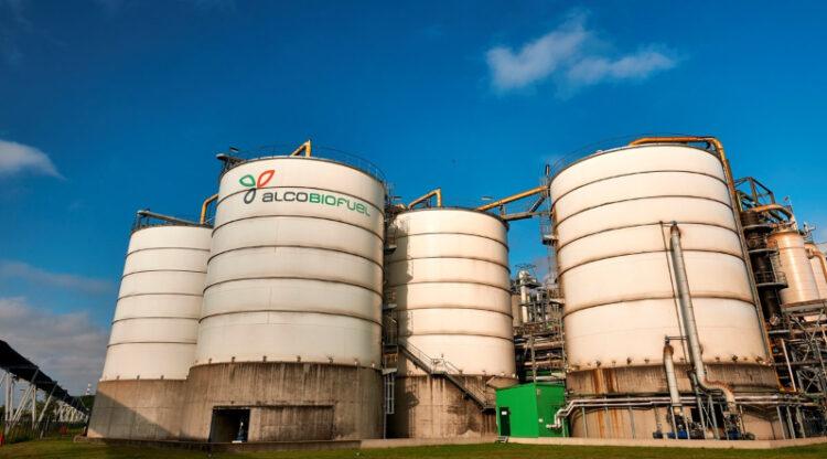 Alco Bio Fuel, Messer Benelux en IJsfabriek Strombeek recycleren CO2 in North Sea Port Gent
