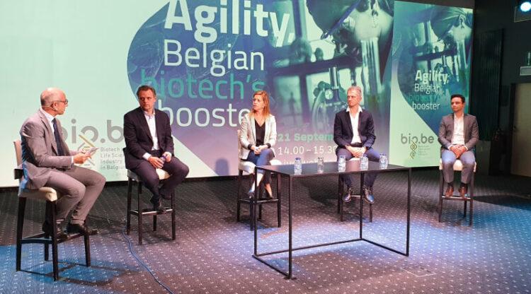 bio.be/essenscia propose 10 points d'action pour optimiser l'innovation internationale et le potentiel de croissance du secteur biotechnologique belge