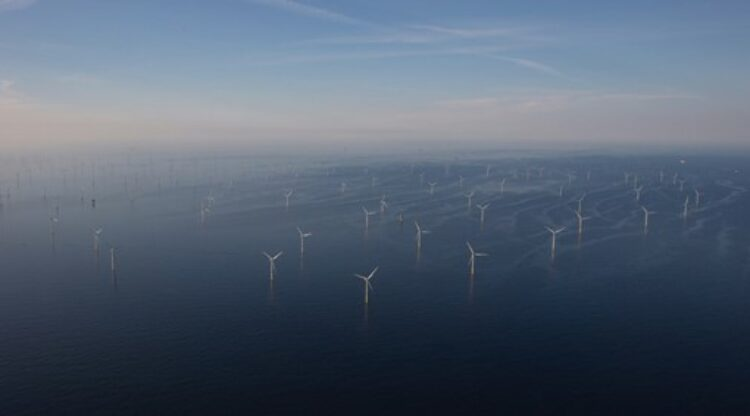 INEOS sluit grootste industriecontract ooit voor windenergie in België