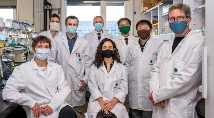 Kaneka Eurogentec s'associe avec l'UCLouvain pour optimiser sa production de biomédicaments