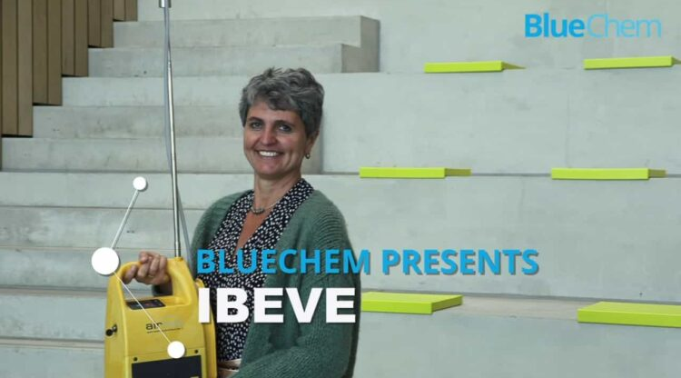 BlueChem presenteert: IBEVE