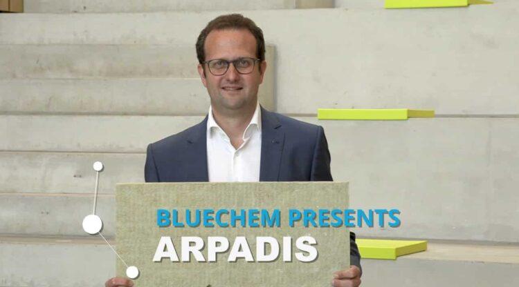 BlueChem presenteert: Arpadis