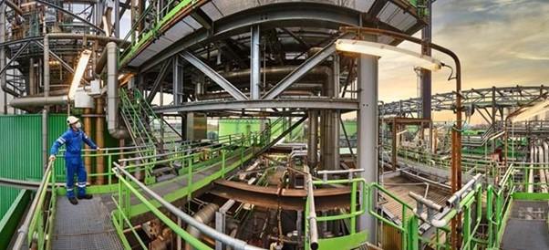 Primeur in België: INEOS en Engie testen waterstof in warmtekrachtkoppeling