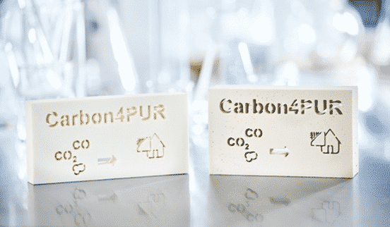 Covestro en Recticel zetten rookgassen van staalsector om in kunststoffen en isolatiepanelen