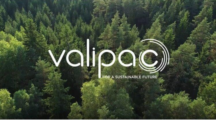 Samen met Valipac op weg naar 100% traceerbaarheid en recyclage van bedrijfsmatige verpakkingen