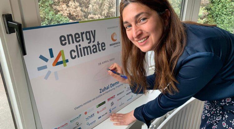 Energy4Climate gaat voor meer energie-efficiëntie en betere klimaatprestaties in chemie, kunststoffen en life sciences