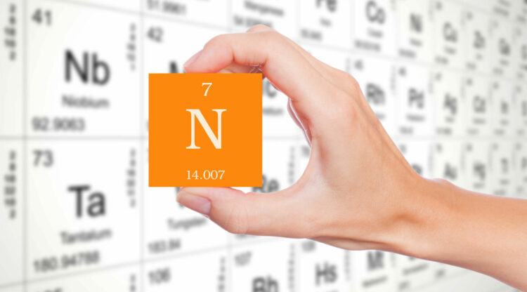Stikstofuitstoot in chemiesector daalt tot historisch minimum