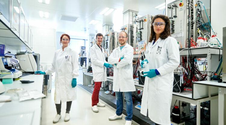 Le secteur pharma, biotech et chimique prévoit encore d'engager 2000 collaborateurs par an dans les prochaines années